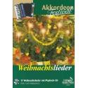 Weihnachtslieder Akkordeon Festival incl. CD