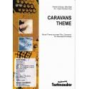 Caravans Theme (stemmenset) Mike Batt