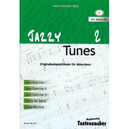 Jazzy Tunes deel 2