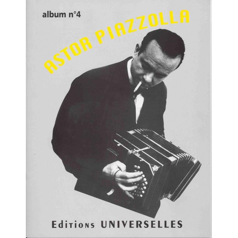 Astor Piazzolla Album deel 4