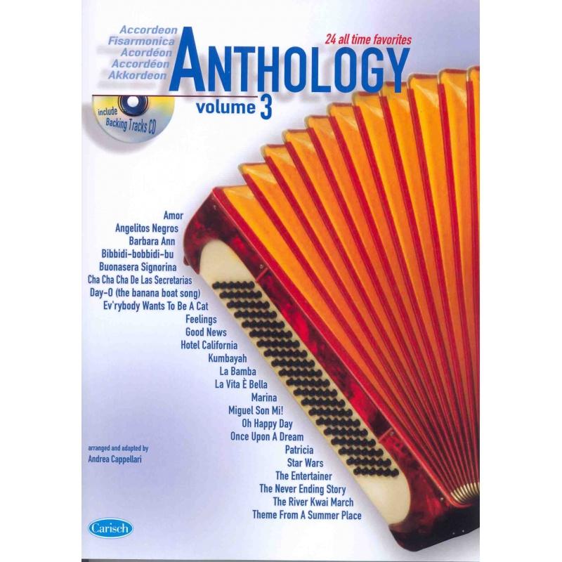 Anthology deel 3