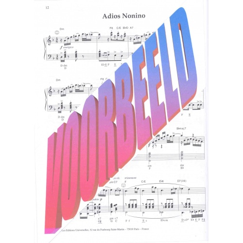 Akkordeon Pur Astor Piazzolla deel 1