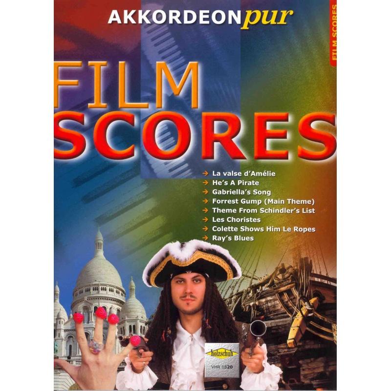 Akkordeon Pur Film Scores