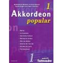 Akkordeon Popular deel 1