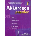 Akkordeon Popular deel 1