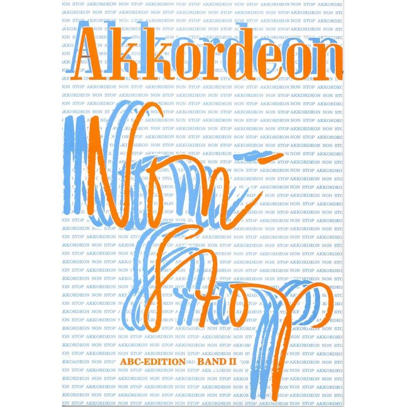 Akkordeon Non Stop deel 2