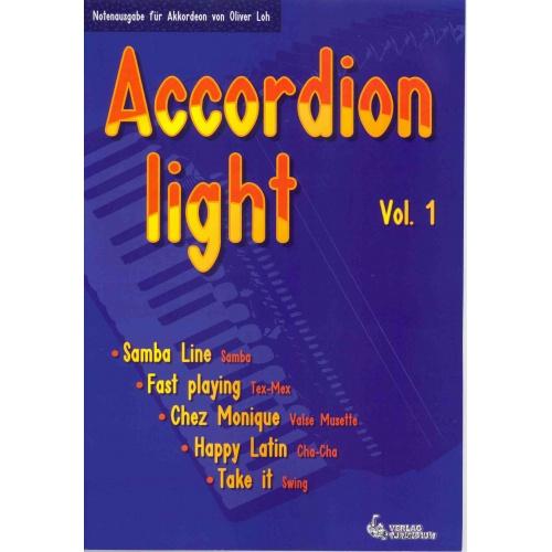Accordion Light