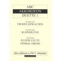 ABC accordeon duette deel 1 (Jekic en Riegel)
