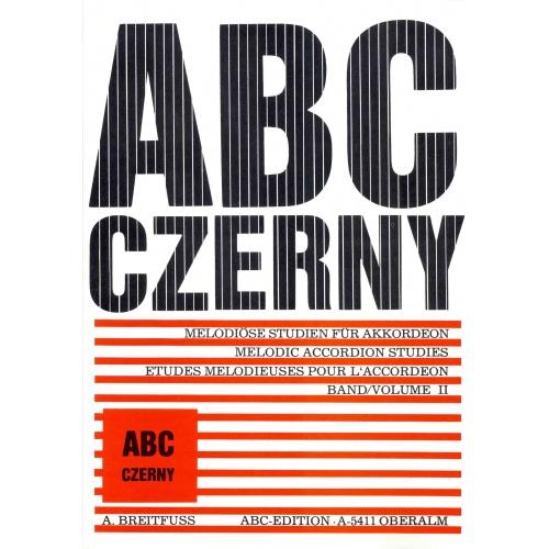 ABC-etuden deel 2