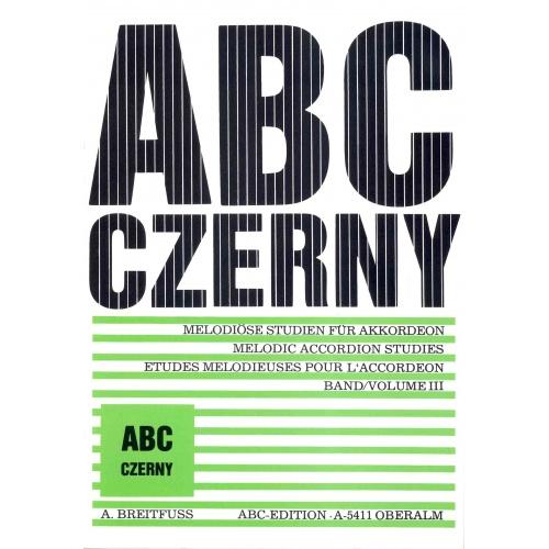 ABC-etuden deel 3