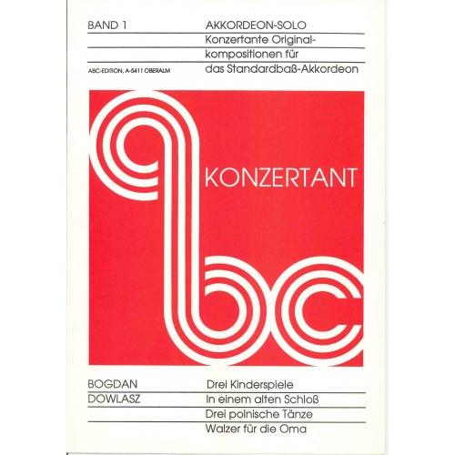 ABC-Konzertant deel 1