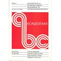 ABC-Konzertant deel 1