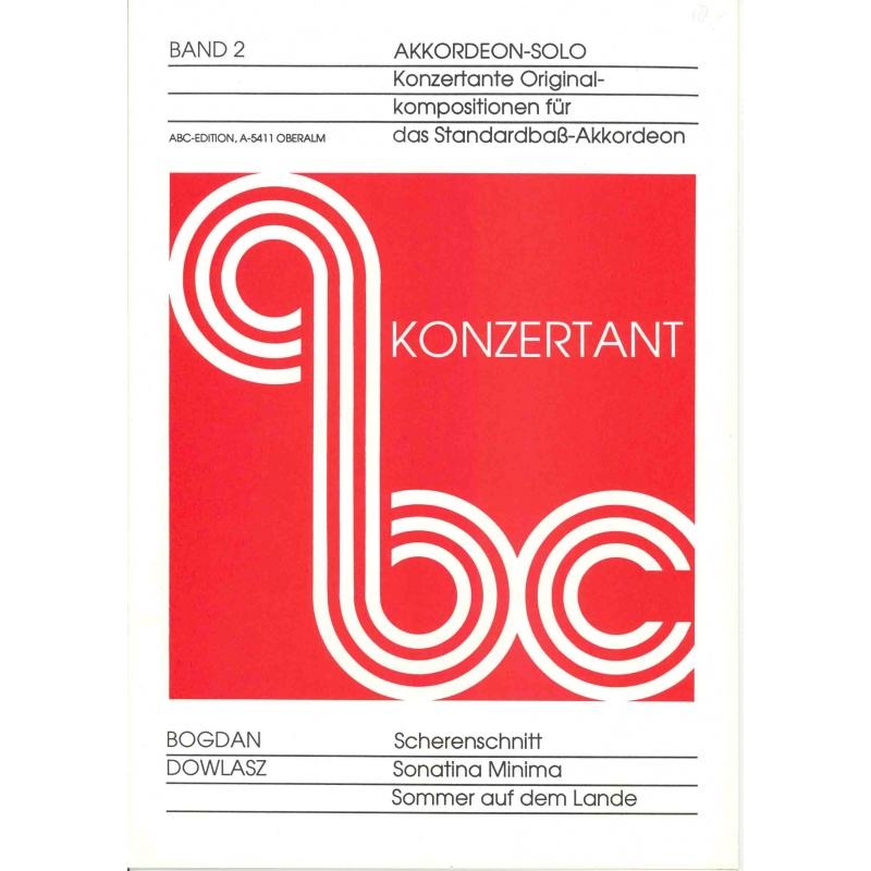 ABC-Konzertant deel 2