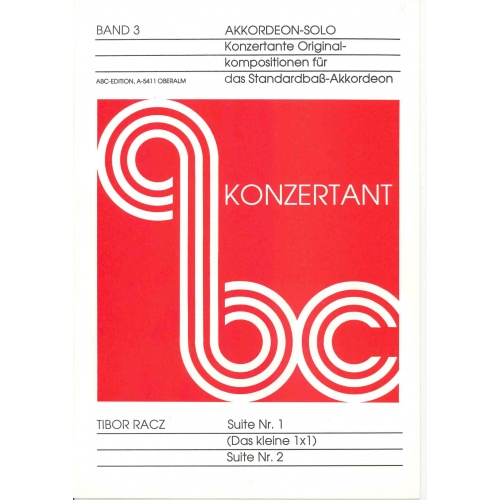 ABC-Konzertant deel 3