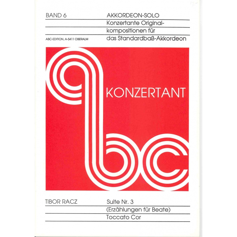 ABC-Konzertant deel 6