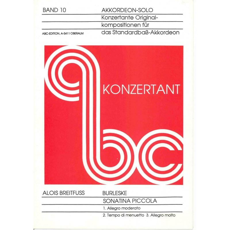 ABC-Konzertant deel 10