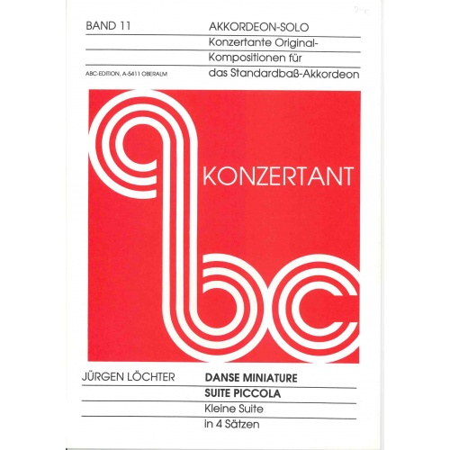 ABC-Konzertant deel 11