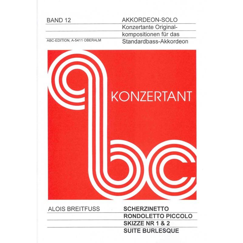 ABC-Konzertant deel 12