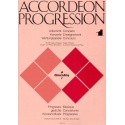 Accordeon progression deel 1
