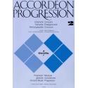 Accordeon Progression deel 2