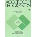 Accordeon Progression deel 4