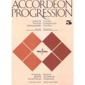 Accordeon Progression deel 5