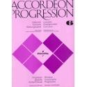 Accordeon Progression deel 6