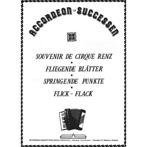Accordeon-successen