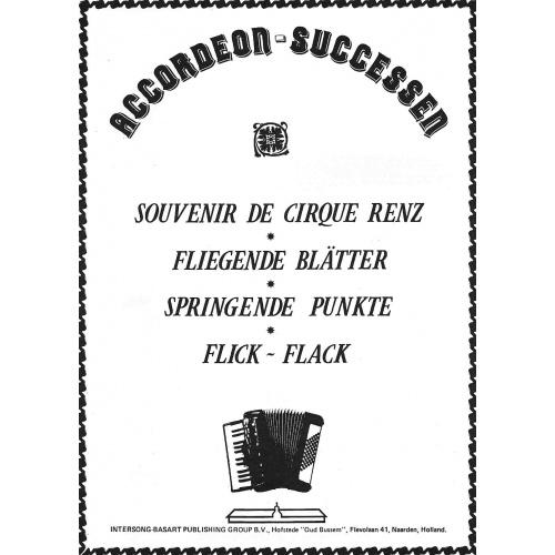 Accordeon-successen 1