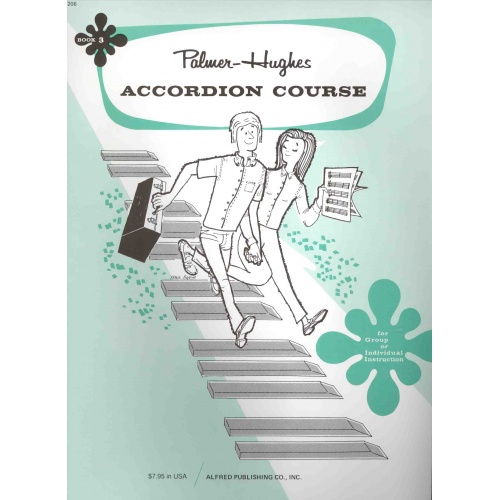 Accordion course book 3