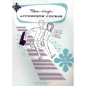 Accordion course book 5