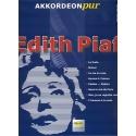 Akkordeon Pur Edith Piaf