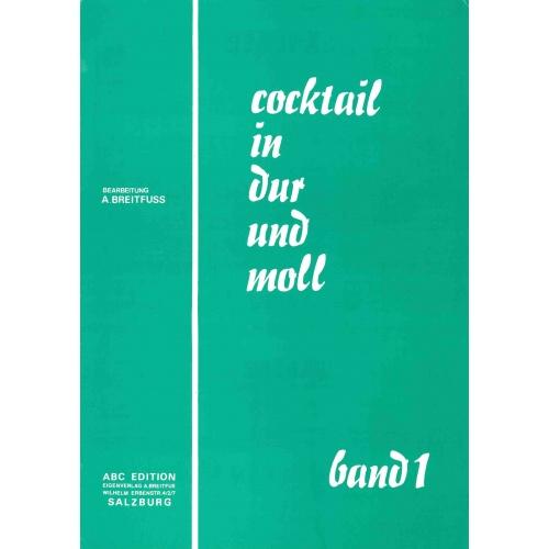 Cocktail in moll und dur
