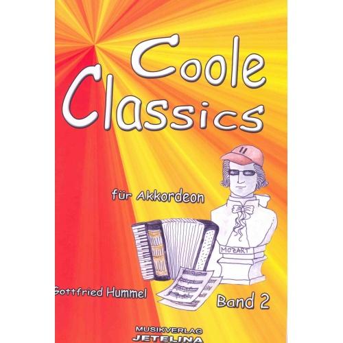 Coole Classics deel 2