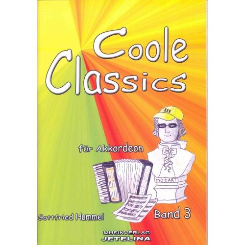 Coole Classics deel 3