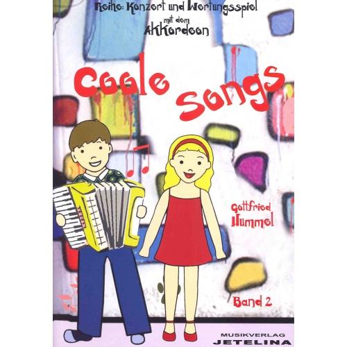 Coole Songs deel 2