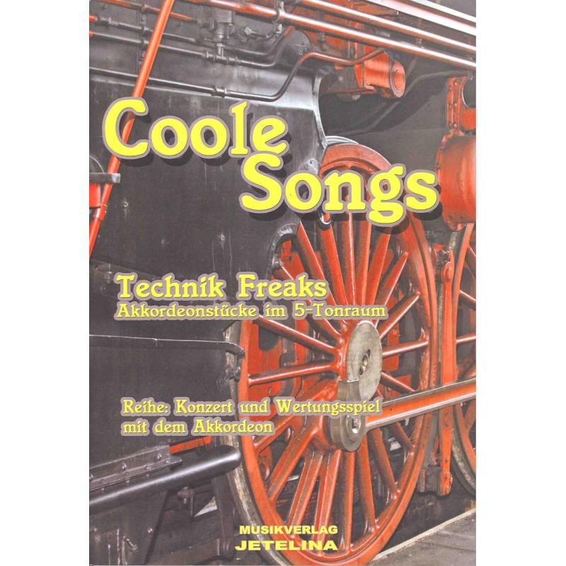 Coole Songs Spezial