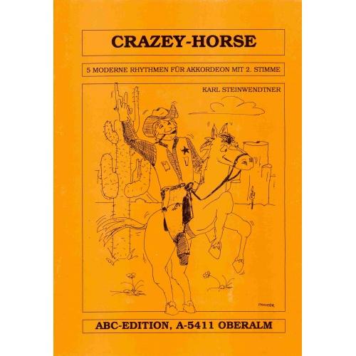 Crazey-Horse