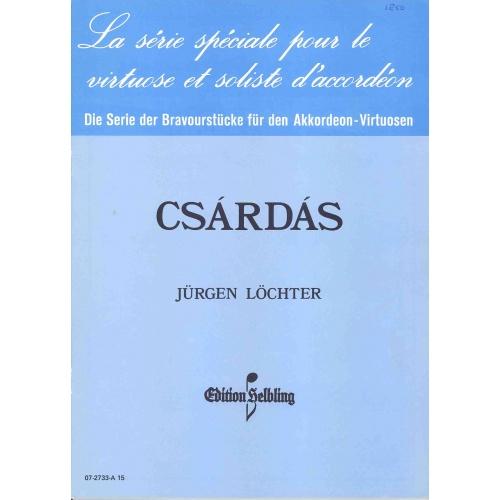 Csardas (Jürgen Löchter)