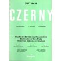 Czerny Etuden für Akkordeon deel 3 (Curt Mahr)