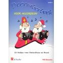 Decemberboek voor accordeon (Wilt Boonstra)