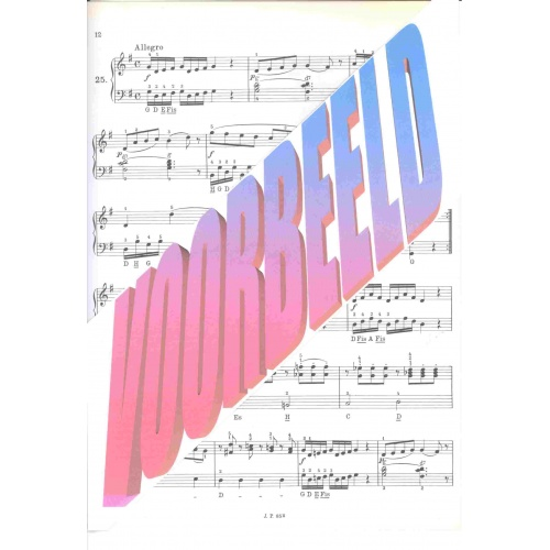 Der Strebsame Akkordeonist deel 2