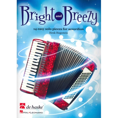 Bright and Breezy (Henk Hogestein)