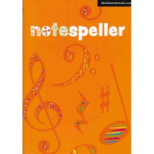 Notespeller