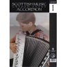 Scottisch Music Grade Exams Accordion Grade 1