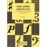 Tom Jones Greatest Hits (partituur)
