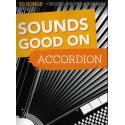 Sounds good on Accordion