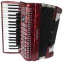37/96/IV/11+5 Pazzoli 96 bas accordeon. Duitse lijn
