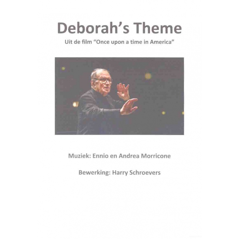 Deborah's Theme