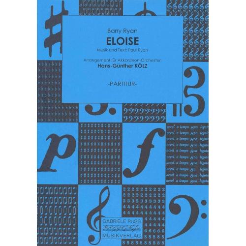 Eloise (stemmenset)